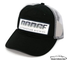 HAT - Dodge Appliqued Mesh Vented Adjustable Ball Cap FREE SHIPPING