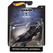 BATMAN FOREVER BATMOBILE Hot Wheels Diecast 1:50 Scale FREE SHIPPING