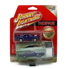 1970 Dodge Super Bee JOHNNY LIGHTNING Pro Collector Series Diecast 1:64