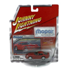 1998 Dodge Viper GTS JOHNNY LIGHTNING MOPAR or NO CAR Diecast 1:64