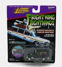 FRIGHT'NING LIGHTNINGS Johnny Lightning Vampire Van Diecast 1:64 Scale