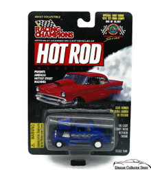 1932 Ford Coupe #97c RACING CHAMPIONS HOT ROD MAGAZINE Diecast 1:54 FREE SHIPPING