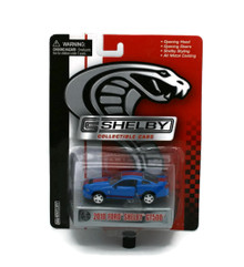 2010 Shelby GT500 SHELBY COLLECTIBLES Diecast 1:64 Scale FREE SHIPPING