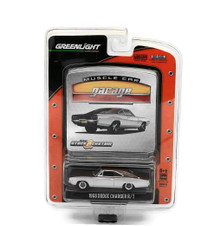 1968 Dodge Charger R/T Greenlight Muscle Car Garage Diecast 1:64 FREE SHIPPING