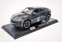 Lamborghini Urus MAISTO SPECIAL EDITION Diecast 1:18 Scale Dark Gray