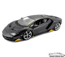 Lamborghini Centenario MAISTO SPECIAL EDITION Diecast 1:18 Scale Dark Gray