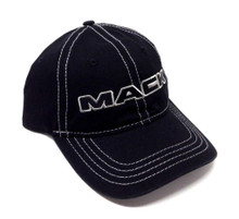 Hat - MACK Truck 100% Cotton Adjustable Ball Cap FREE SHIPPING