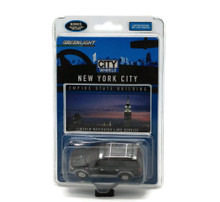 Lincoln Navigator Limo GREENLIGHT CITY WHEELS Diecast 1:64 Limited Edition 4000