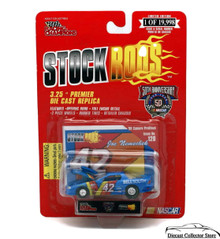 1996 Camaro Racing Champions STOCK RODS Diecast 1:64 JOE NEMECHEK #42 Issue #120