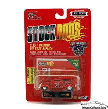 1937 Boxotica Racing Champions STOCK RODS Diecast 1:64 Michael Waltrip Issue 125