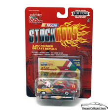 1970 Chevelle Racing Champions STOCK RODS Diecast 1:64 Terry Labontr $5 Kellegg's Issue144
