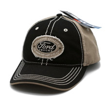HAT - Ford Trucks Appliqued Embroidered Adjustable Cap FREE SHIPPING