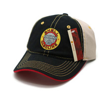 Hat - Shell Aviation Gasoline Appliqued Adjustable Cap FREE SHIPPING