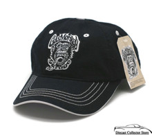 Hat - GAS MONKEY GARAGE Official Licensed Embroidered Cap FREE SHIPPING