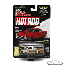 1996 Dodge Ram #3 RACING CHAMPIONS HOT ROD MAGAZINE Diecast 1:61 FREE SHIPPING