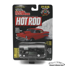 1932 Ford Coupe #97k RACING CHAMPIONS HOT ROD MAGAZINE Diecast 1:54 FREE SHIPPING