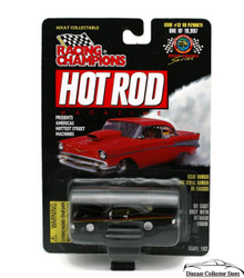1968 Plymouth #33 RACING CHAMPIONS HOT ROD MAGAZINE Diecast 1:62 FREE SHIPPING