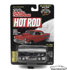 1996 Dodge Ram #8 RACING CHAMPIONS HOT ROD MAGAZINE Diecast 1:61 FREE SHIPPING