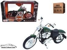 Harley Davidson 2013 XL1200V Seventy Two MAISTO Diecast 1:12 Scale FREE SHIPPING