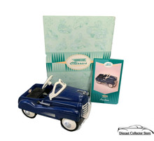 Hallmark Kiddie Car Classic 1948 Murray Pontiac New Old Stock QHG9026