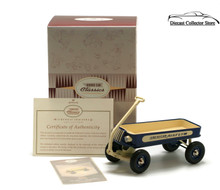 Hallmark Kiddie Car Classics Sidewalk Cruisers 1935 American Air Flow Coaster LE