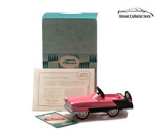Hallmark Kiddie Car Classic 1956 Kidillac Pedal Car 1994 Garton QHX9094