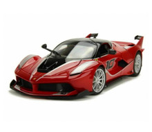 Ferrari FXX K MAISTO SPECIAL EDITION Diecast 1:18 Scale Red #31717