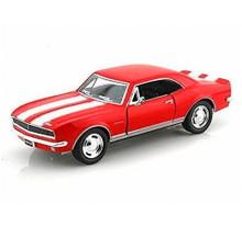 1967 Chevrolet Camaro Z-28 KINSMART Diecast 1:37 Red FREE SHIPPING