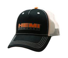 Hat - HEMI Powered Meshback Trucker Hat FREE SHIPPPING