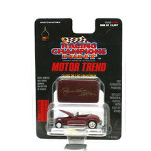1997 Plymouth Prowler Racing Champions MotorTrend Diecast 1:57 FREE SHIPPING