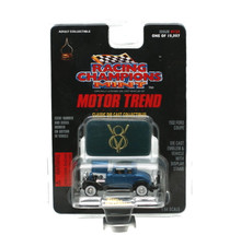 1932 Ford Coupe Racing Champions Mint Diecast 1:54 Scale Blue FREE SHIPPING