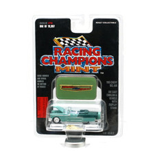 1955 Chevy BelAir Racing Champions Mint Edition Diecast 1:61 Green FREE SHIPPING