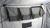 otter outdoors 3-POCKET CARGO NET 201046