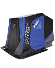 Otter XT Cabin X-Over Shelter Pkg