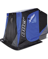 OTTER XT PRO X-OVER RESORT shelter pkg