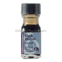 Black Walnut Flavor-1 dram twin pack (Total 2 drams)