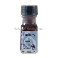Blueberry Flavor-1 dram twin pack (Total 2 drams)