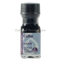 Coffee Flavor-1 dram twin pack (Total 2 drams)