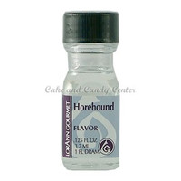 Horehound Flavor -1 dram twin pack (Total 2 drams)