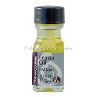 Lemon Oil-1 dram twin pack (Total 2 drams)