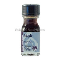 Maple Flavor-1 dram twin pack (Total 2 drams)