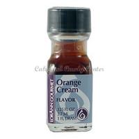 Orange Oil-1 dram twin pack (Total 2 drams)