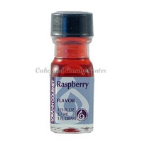 Raspberry Flavor-1 dram twin pack (Total 2 drams)
