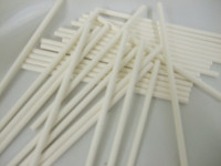 Sucker Sticks 50 per pkg.