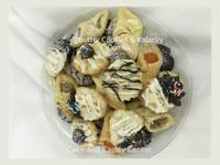 Butter Cookies & Assorted Kolacky Combo