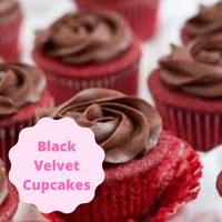 [Cupcake Gourmet Black Velvet]