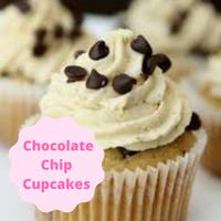 [Cupcake Gourmet Chocolate Chip]