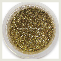 Disco Dust Gold