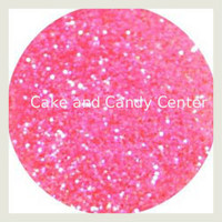 Disco Dust Hot Pink