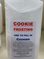 Cookie Frosting Mix